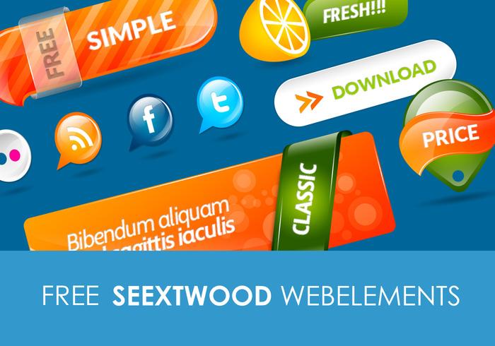 Gratis Seextwood Webbplatser