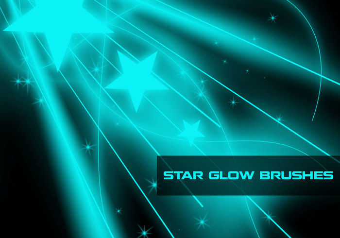 Brosses Star Glow