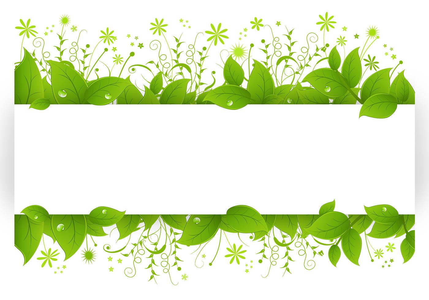 Картинки зеленого баннера