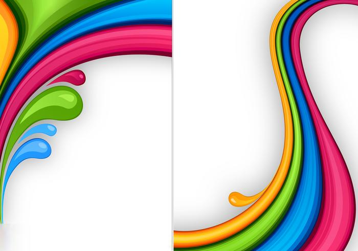 Color Splash Photoshop Wallpaper Pack Tre