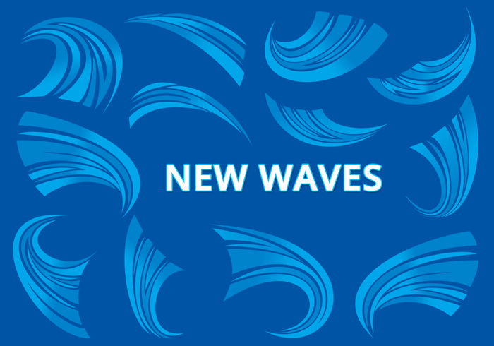 11 New Waves