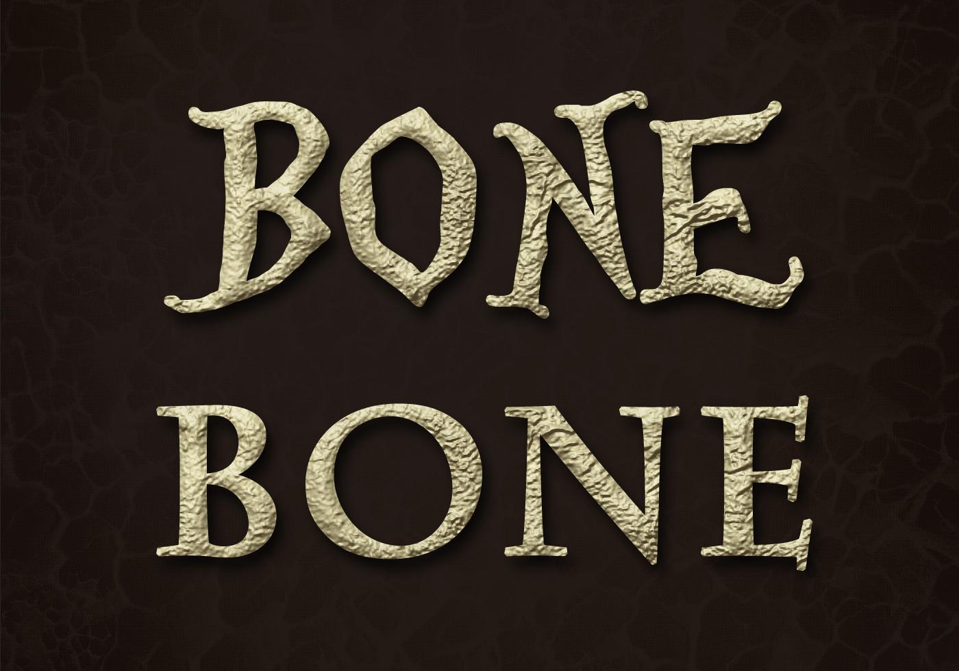 Bone Free Photoshop Brushes At Brusheezy