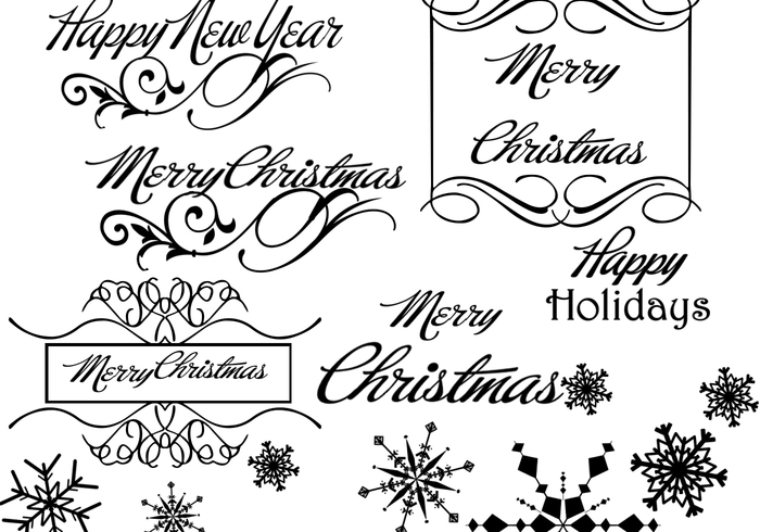 christmas photoshop brushes  Christmas Brush Sample - Free Photoshop Brushes at Brusheezy!