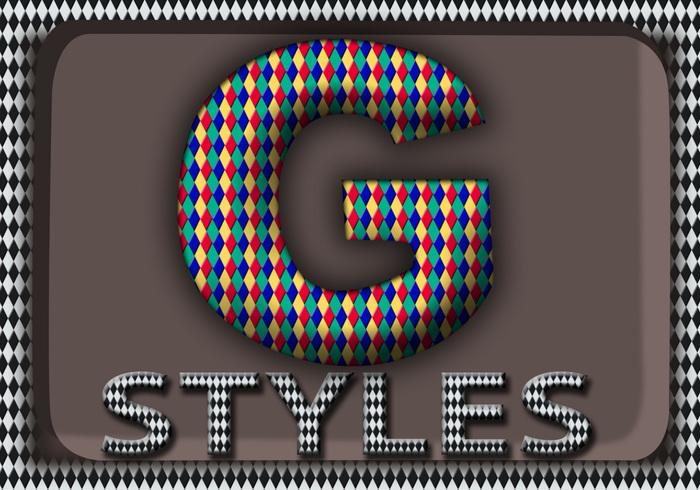 Harlekin Styles