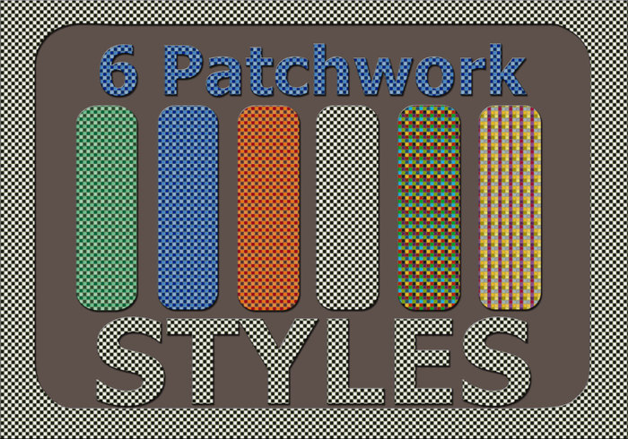 Patchwork Styles