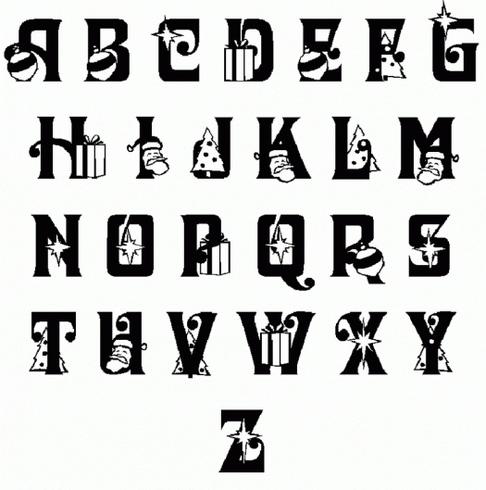 Image Result For Bubble Letter L