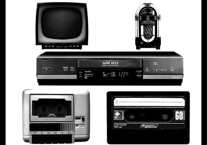 STV old media