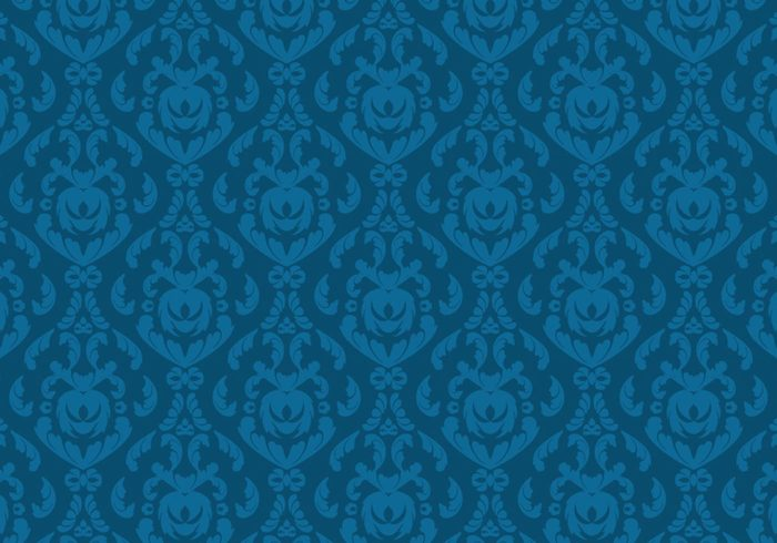 Decorative wallpaper pattern free photoshop pattern at brusheezy - Decoratie wallpaper eetkamer ...