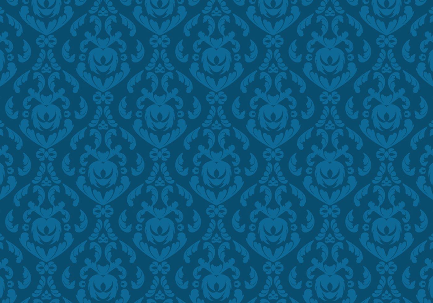 Decorative Wallpaper Pattern Free Photoshop Pattern At Brusheezy