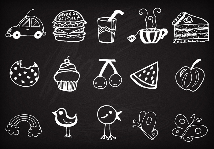 Food Brush Pack