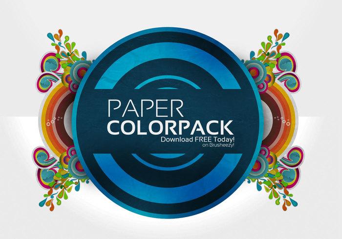 Dbd | Colorpack - randomiserad vektorgrafik