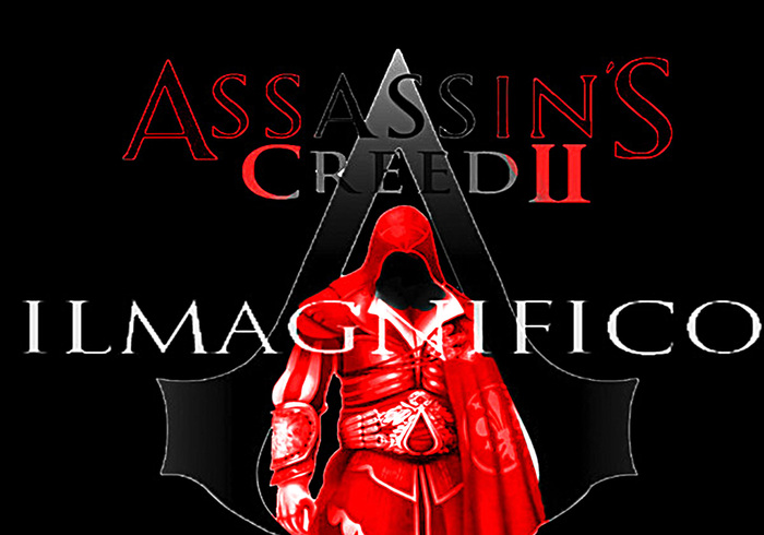 Assassins creed II Brushes