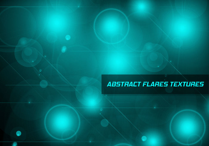 Abstract Brush Flare and Streaks Texture Pack