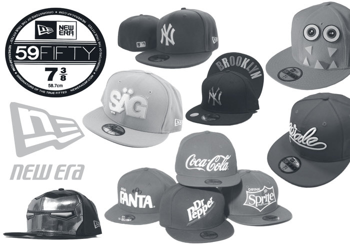 new era caps