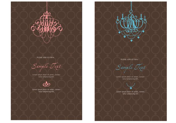 Invitation Template - Elegant Photoshop Invitation - Free Photoshop ...