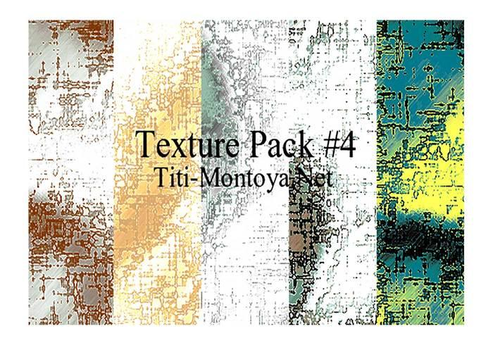 Textuurpakket 4