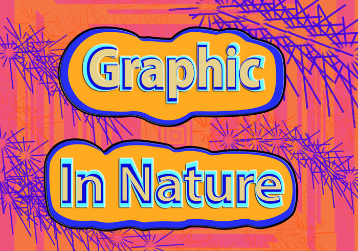 Graphic In Nature