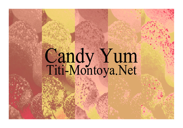Candy Yum