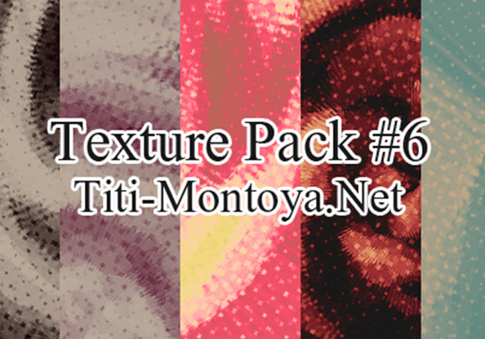 Texture Pack 6