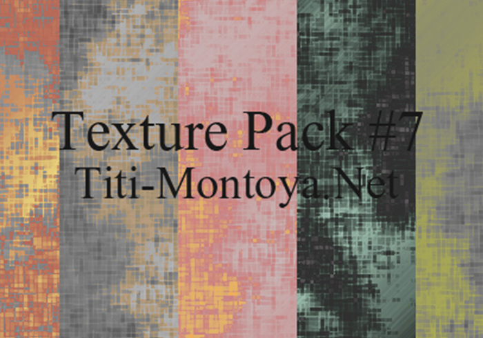 Texture Pack 7