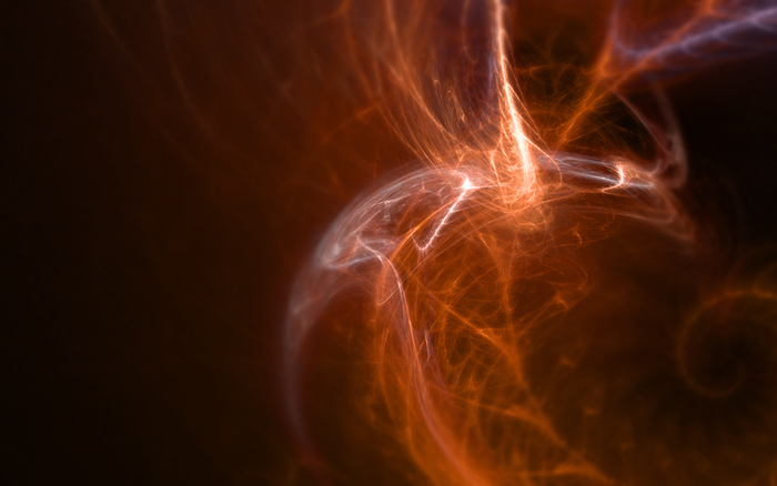 Glow Texture Fractals