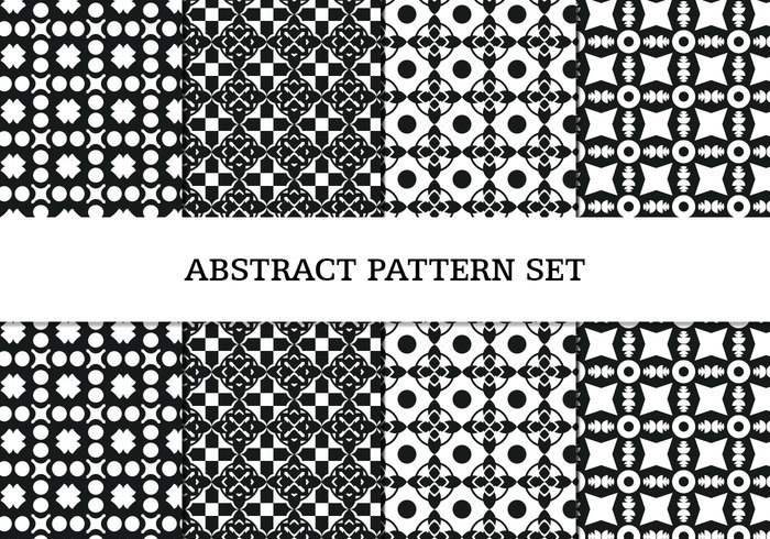 4rida Patterns