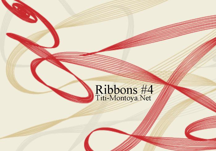 Ribbons 4
