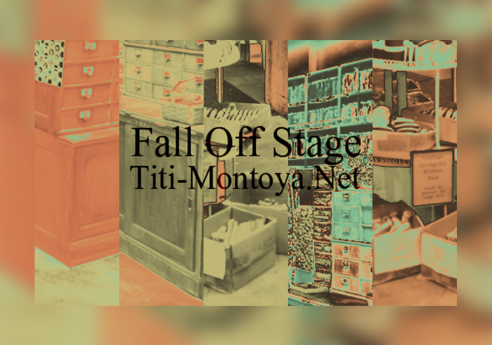 Fall Out Stage