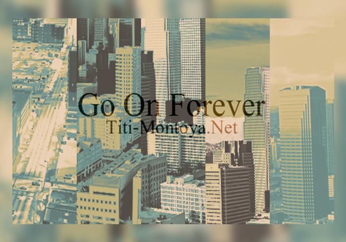 Go On Forever