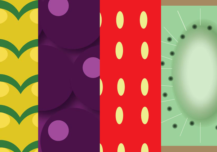 Fruitilicious Fruit Pattern Pack