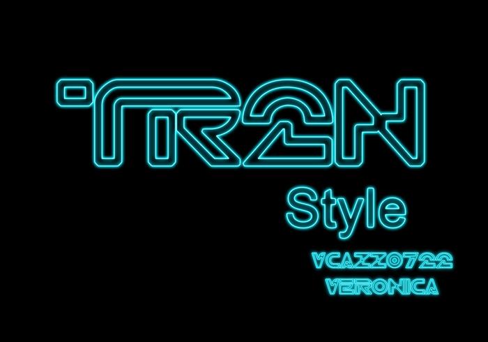TRON Style