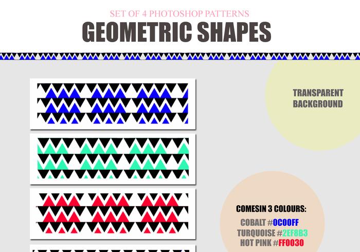 Geometric Pattern Pack