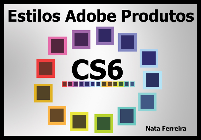 Estilo adobe productos cs6