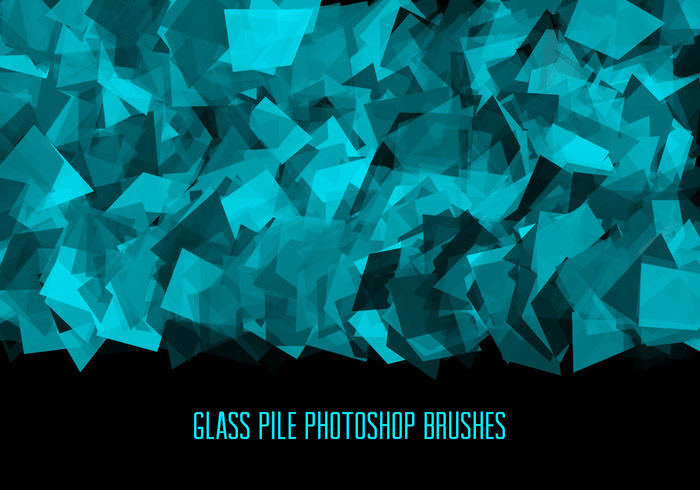 Glass Brushes Pack