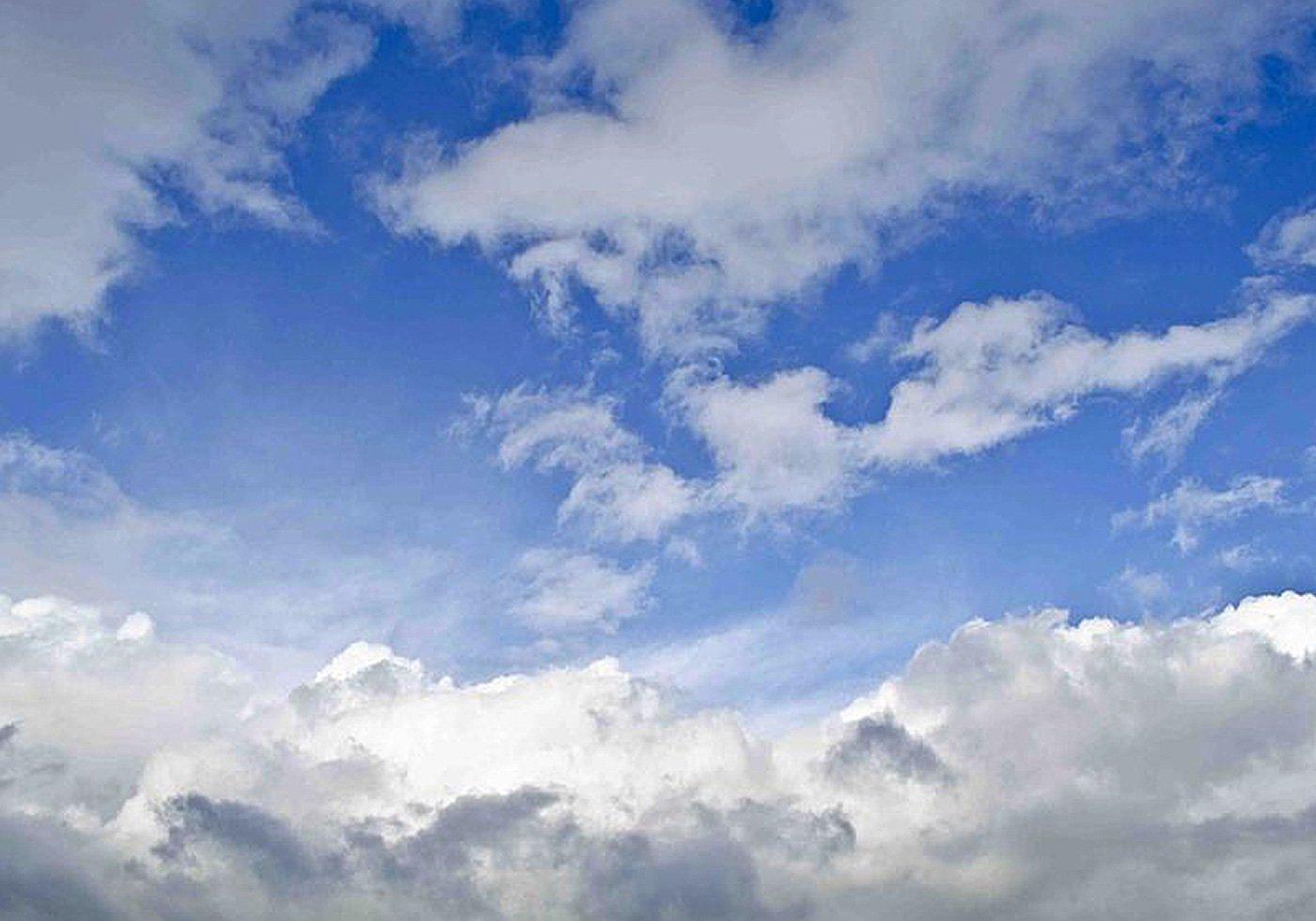 Himmel Textur