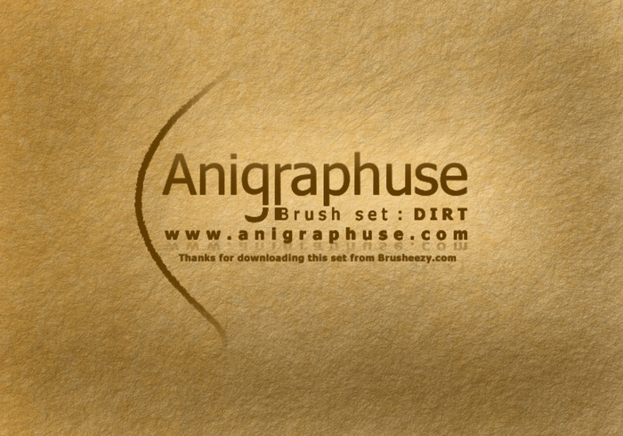 Anigraphuse Dirt set