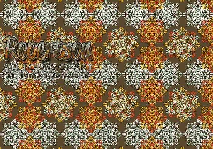 باترن رسومات اسلامية منوعة للفوتوشوب autumn-pattern-rober