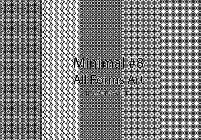 Minimale 8