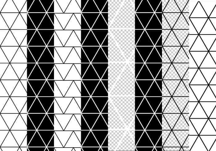 Triangle Pattern   Free Photoshop Patterns at Brusheezy!