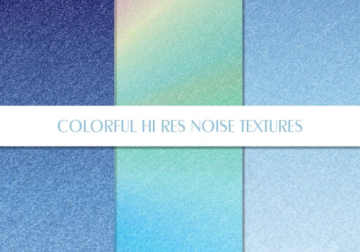 RBF_ Noise Textures