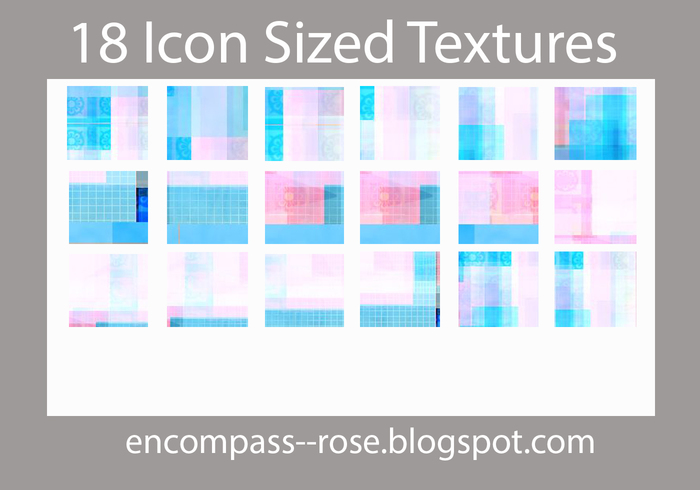 Icon textures pack _1.13_8b
