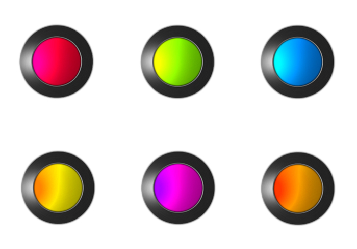Button Shape Pack (.png)