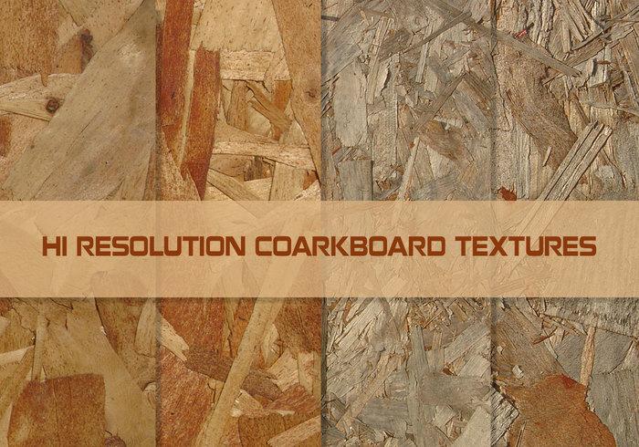 Barkboard Cork Board Textures
