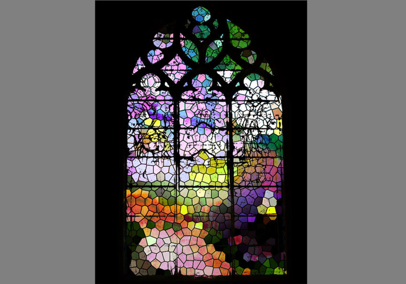 Stained glass window psd template free psds at brusheezy for Window design template