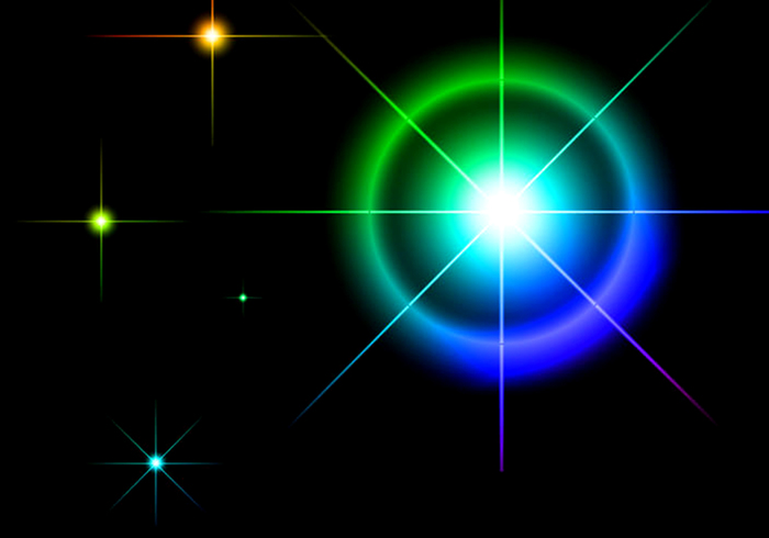 Shine Star Brush