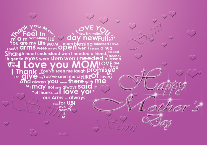 mother s day psd special free photoshop psds at brusheezy