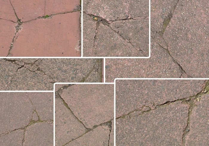 17 cracked pavement textures free photoshop textures at brusheezy