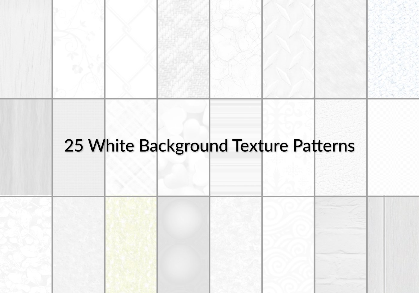 White Pattern Background Awesome Decorating Design