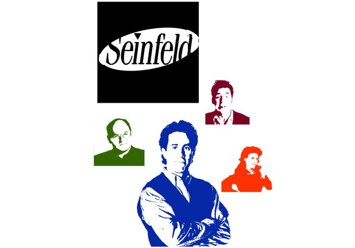 Seinfeld tv-borstels