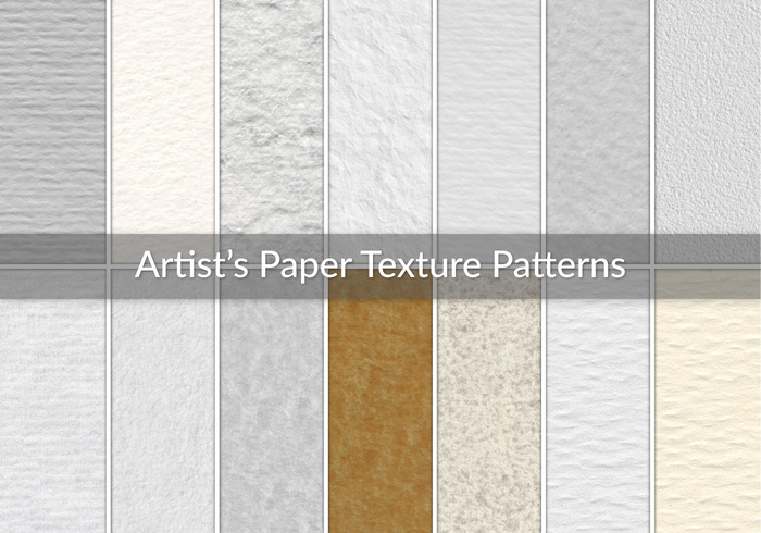 Artist's Paper Texture Patterns 1 - Free Photoshop Brushes at Brusheezy!